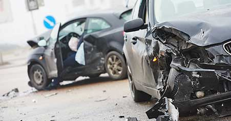 Personal Injury/Automobile Accident